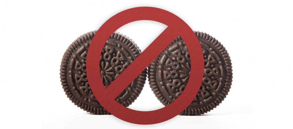 Marketing that cuts corners is like Fake Oreos