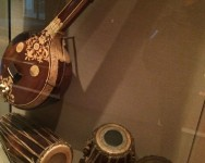 Sitar and Tabla at the Met