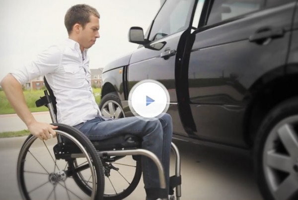 Web Video features an online social media platform just for recovering TBI Patients to connect