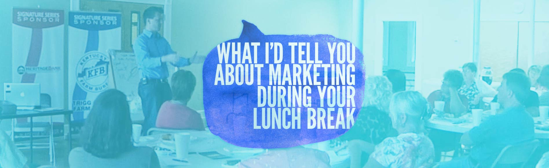 The Biggest Deals About Online Marketing I'd Share On Your 23 Minute Lunch Break